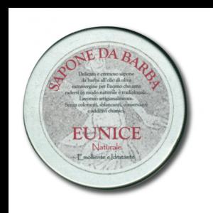 Sapone da barba Eunice 125 gr